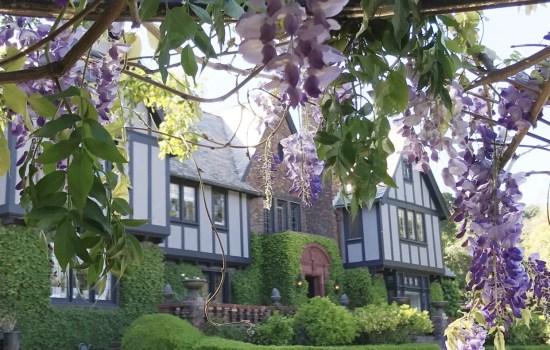 2017 Pasadena Showcase House of Design Preview