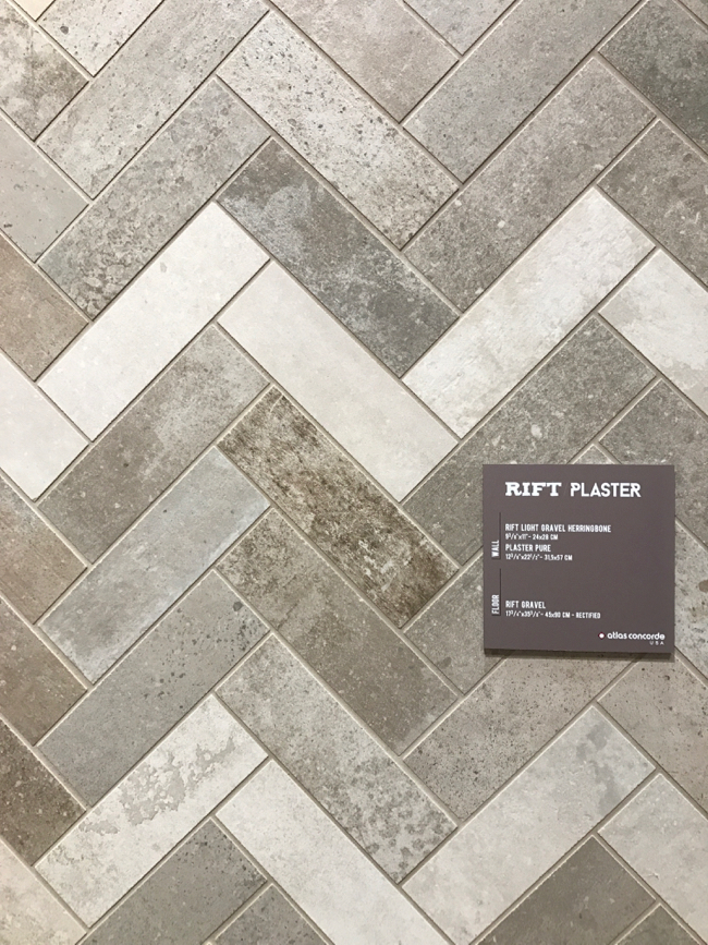 13 Tile Trends To Look For In 2017 Coverings 2017
