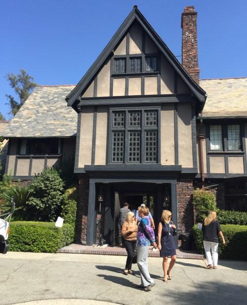 2017 Pasadena Showcase House-Cozy Stylish Chic
