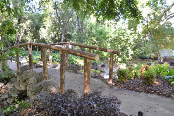 2017 Pasadena Showcase House of Design - Mystic Water Gardens via Cozy • Stylish • Chic