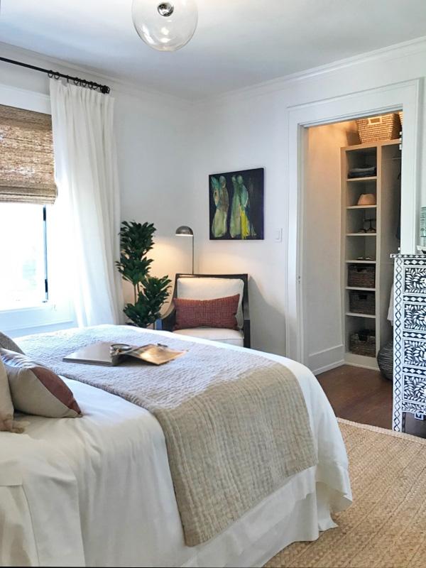 2017 Pasadena Showcase House - Denise Bosley Interiors via Cozy • Stylish • Chic