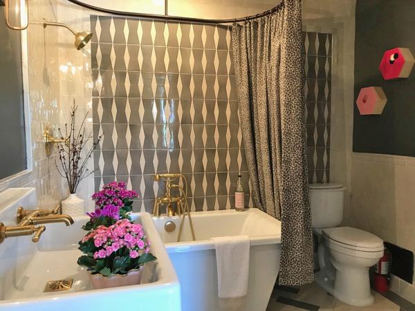 2017 Pasadena Showcase House - The Art of Room Design via Cozy • Stylish • Chic