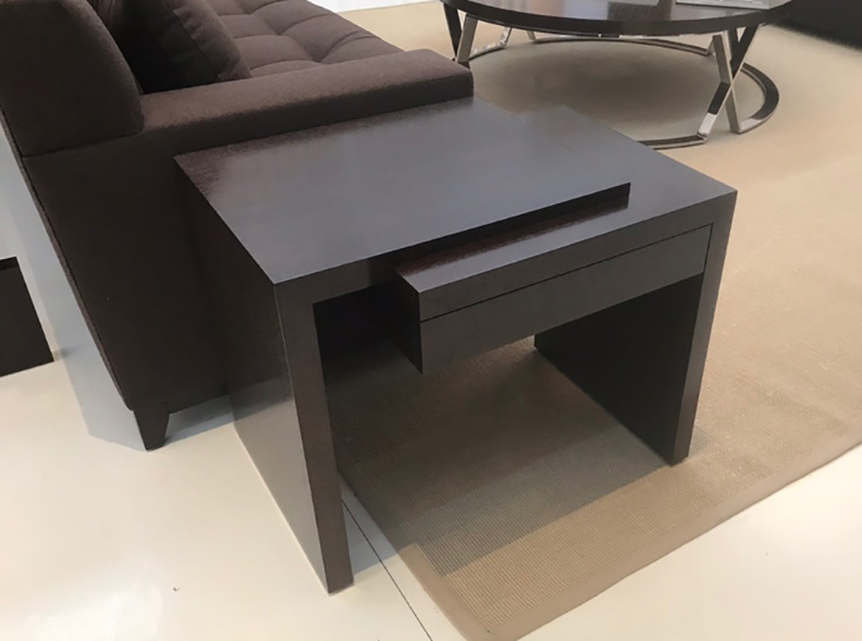 High Point Market Fall 2017 trends - Decca Home via Cozy Stylish Chic