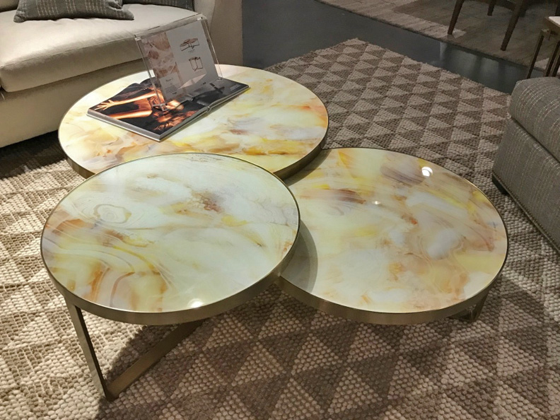 High Point Market Fall 2017 trends - Resource Decor via Cozy Stylish Chic