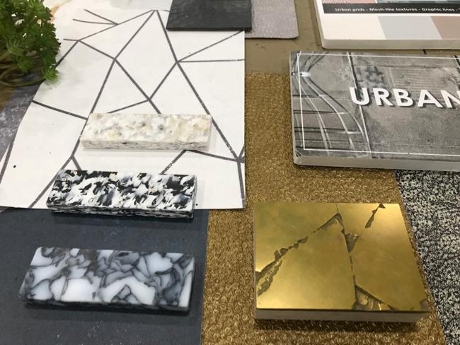 2018 tile trends presentation - TISE