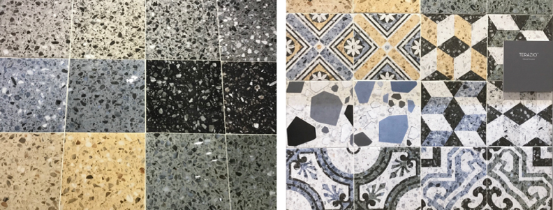 2018 Tile Trends And Picks From Tise Tiseblog Com