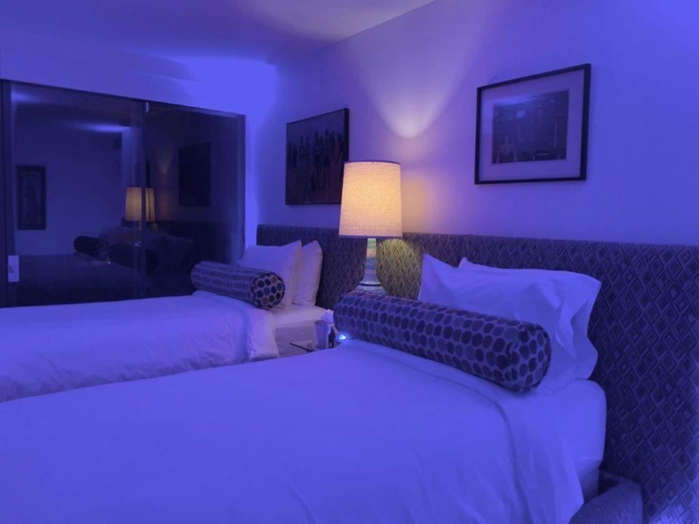 Dinah Shore Estate | Leonardo di Caprio Palm Springs