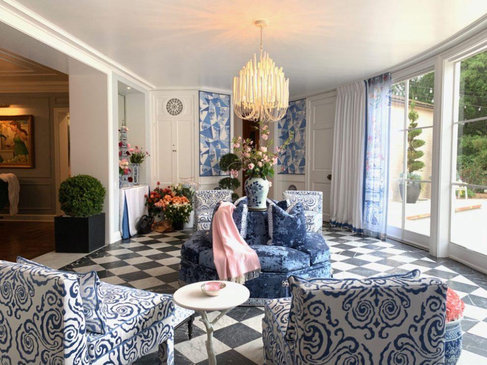2019 Pasadena Showcase House - Solarium