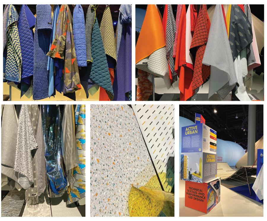 Active-Urban-Textile-Trends