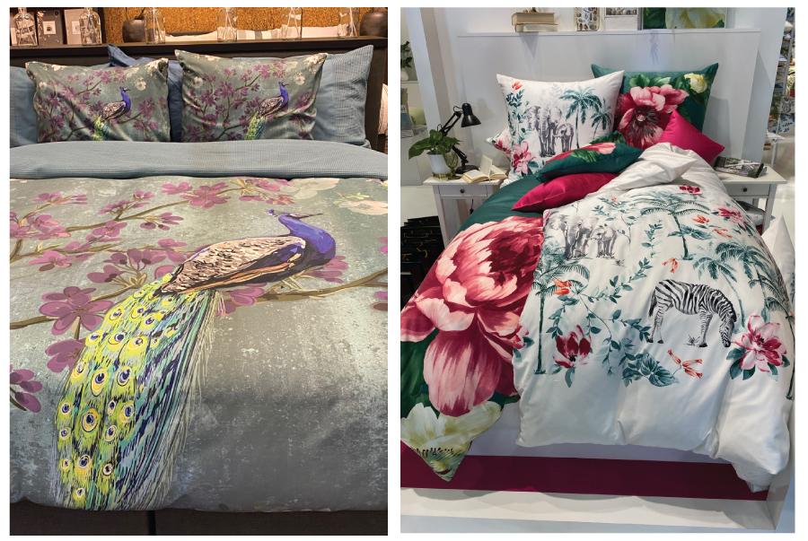 Engineered-bedding