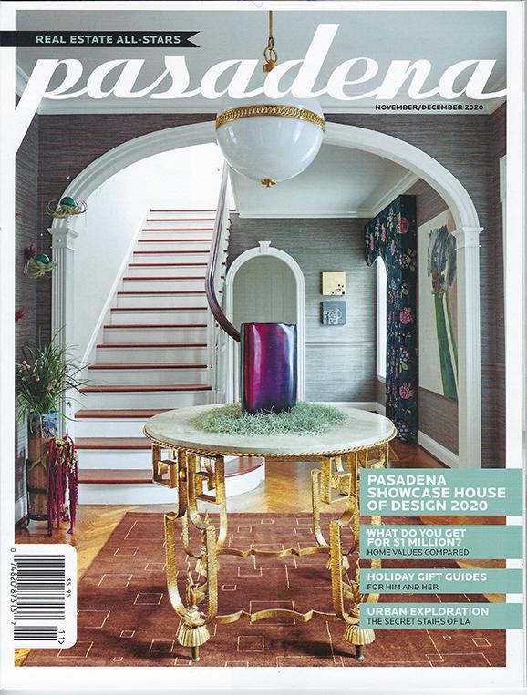 Pasadena Magazine 11-20