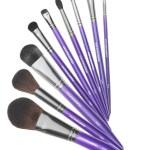 Essential • Makeup Brush Set (9 pcs)