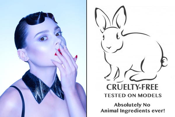 Cozzette Cruelty Free