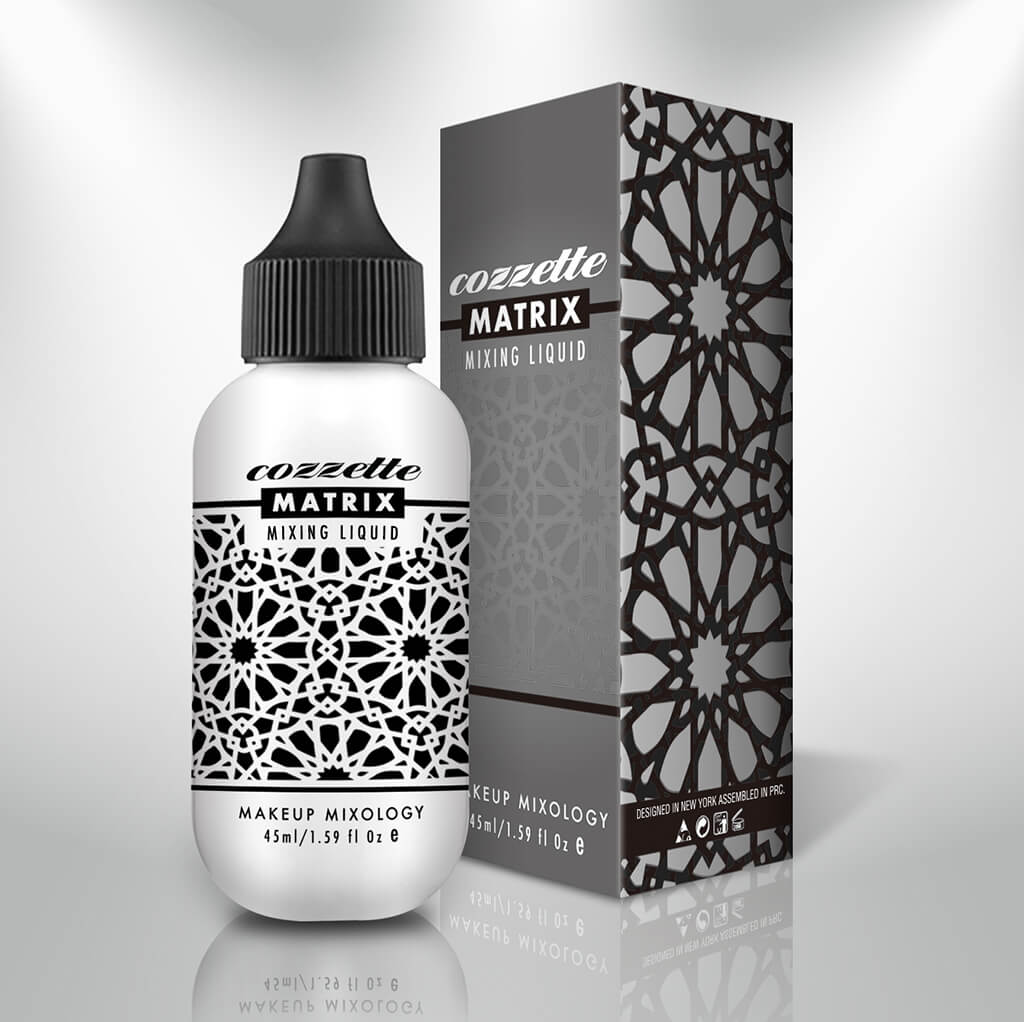 Matrix Mixing Liquid