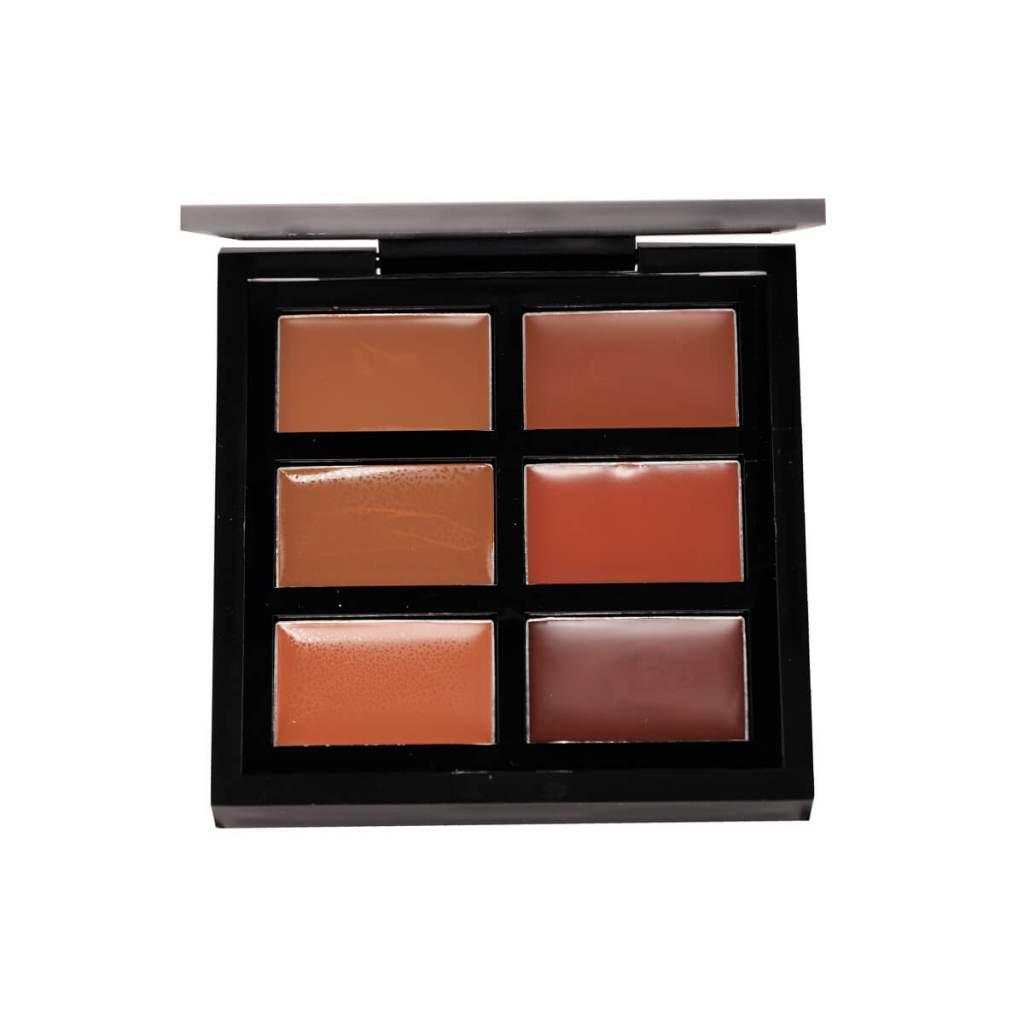 Infinite Makeup Concealer Palette