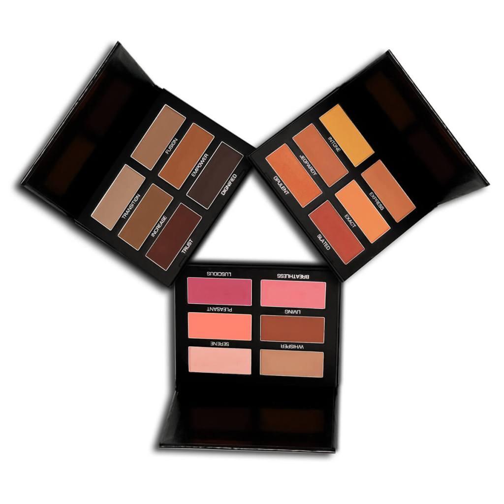 Best Makeup Contour Palette