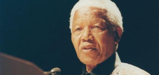African Nobel Prize - Nelson Mandela