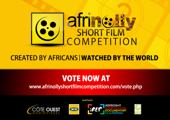afrinolly short film competition