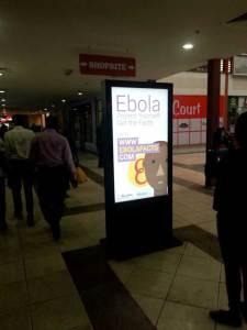 ebola facts