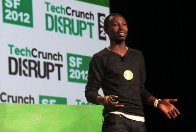 saya techcrunch