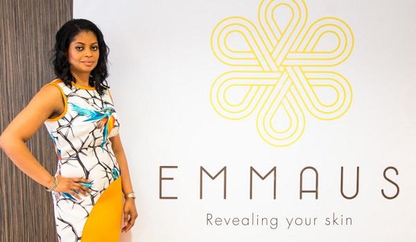 Aminah Sagoe Emmaus
