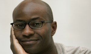 Nigerian writer Segun Afolabi poses for a portrait  at the British Museum, London, Friday Oct. 6, 2006. Segun Afolabi is the winner of this year's Caine prize for African writing. Conflict and corruption, exile and loss. The new novelists chronicling modern Nigeria and its place in the world shy from none of it. But it's not just their attention to the big issues that these literary heirs to Wole Soyinka and Chinua Achebe have in common.  (AP Photo/Kirsty Wigglesworth)