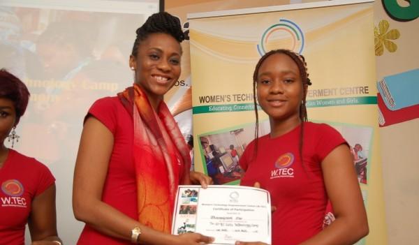 2014 Girls Tech camp