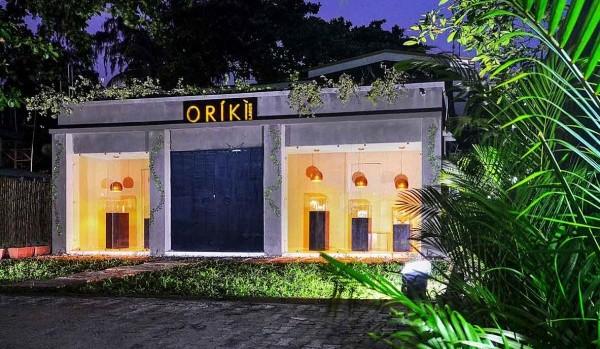 ORÍKÌ Headquarters