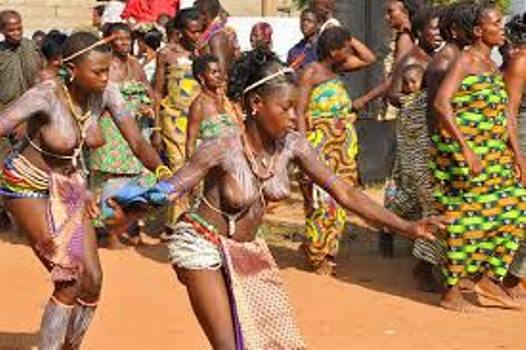 Togo Celebrates Epe Ekpe New Year Festival CPAfrica