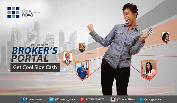 Brokers' Portal-Social2