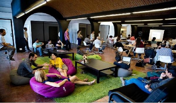 Hub Station Image Credit: ALjazeera.com
