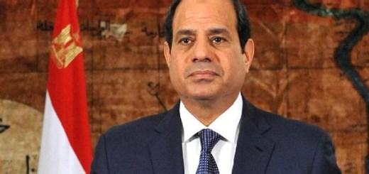 Egypt's President, President Sisi