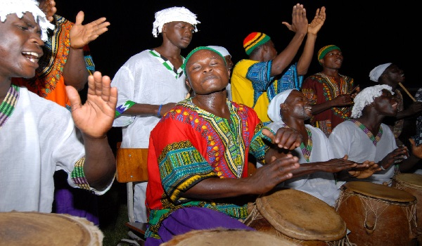 First African drums festival is set to hold in April
