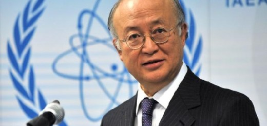 Director General of IEAE, Yukiya Amano. Image Credit: iaea.org