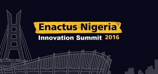 Enactus Innovation Summit 2016