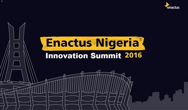 Enactus Innovation Summit 2016