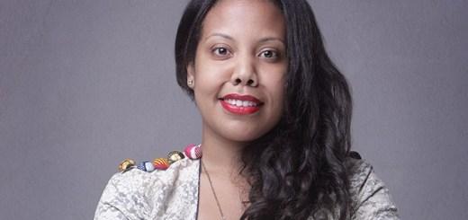 Nicole Amarteifio of An African City