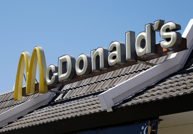Halal Mcdonalds Lawsuit