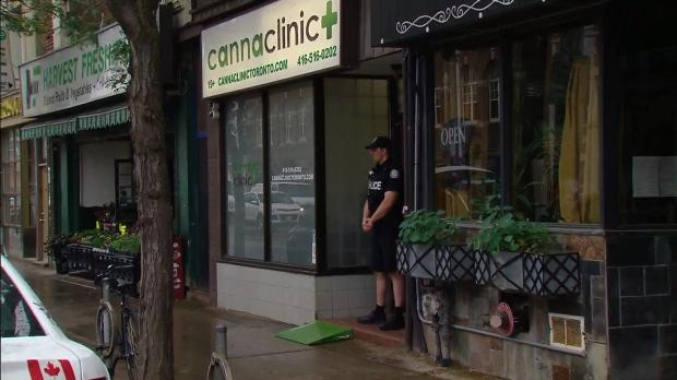 Canna Clinic