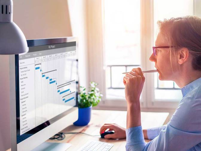 3 project management software tools the pros prefer
