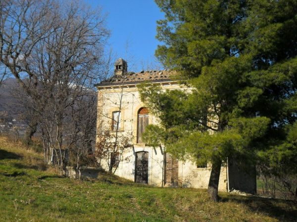 Property for sale in Guardiagrele Chieti Province Abruzzo