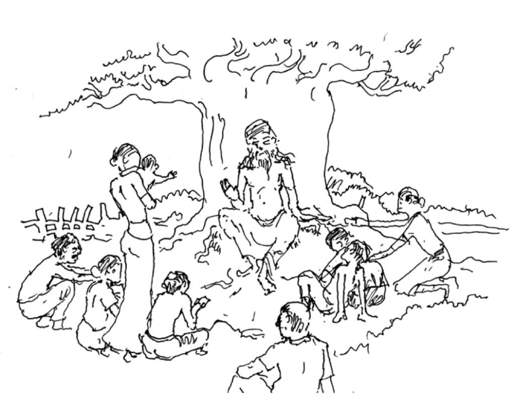 'Puravasi Sabhava' publications in Sinhala and Tamil