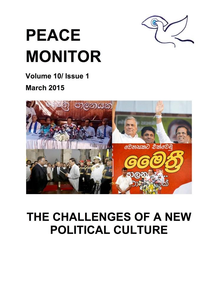 Peace Monitor