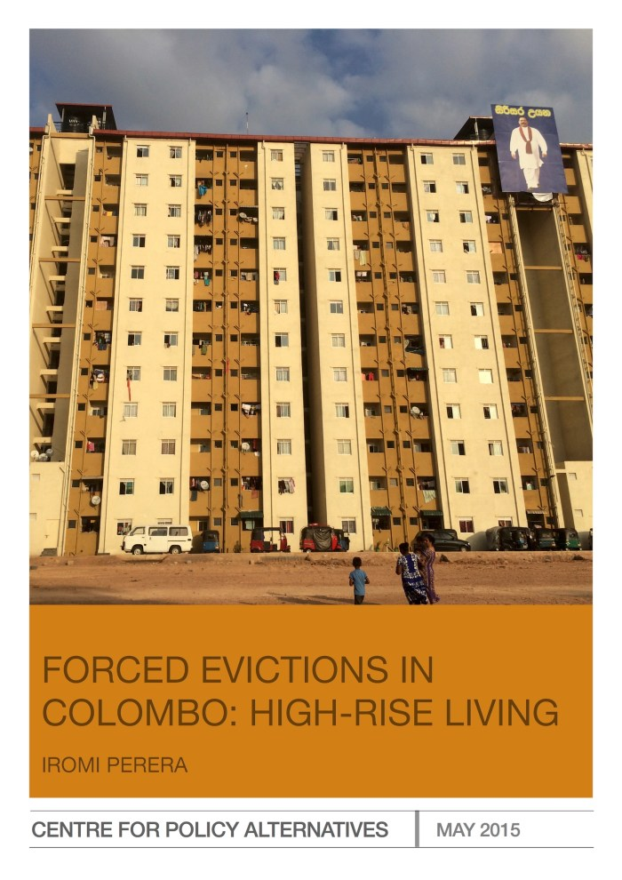 High-rise living_cover page1