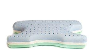 memory foam cpap pillow