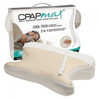 CPAPCentral.com :: CPAPmax CPAP Pillow from Contour Products