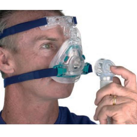 ResMed CPAP Nasal Mask   60100 Mirage Activa with