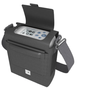 Inogen One G5 Portable Oxygen Concentrator - CPAP Store USA