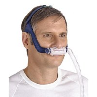 ResMed Mirage Swift II Nasal Pillow CPAP Mask & Headgear ...