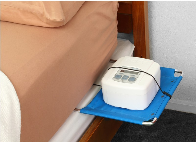 Bedside CPAP Table  CPAP Machine Furniture  CPAPUSAcom